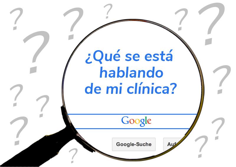 monitorizacion clinica internet